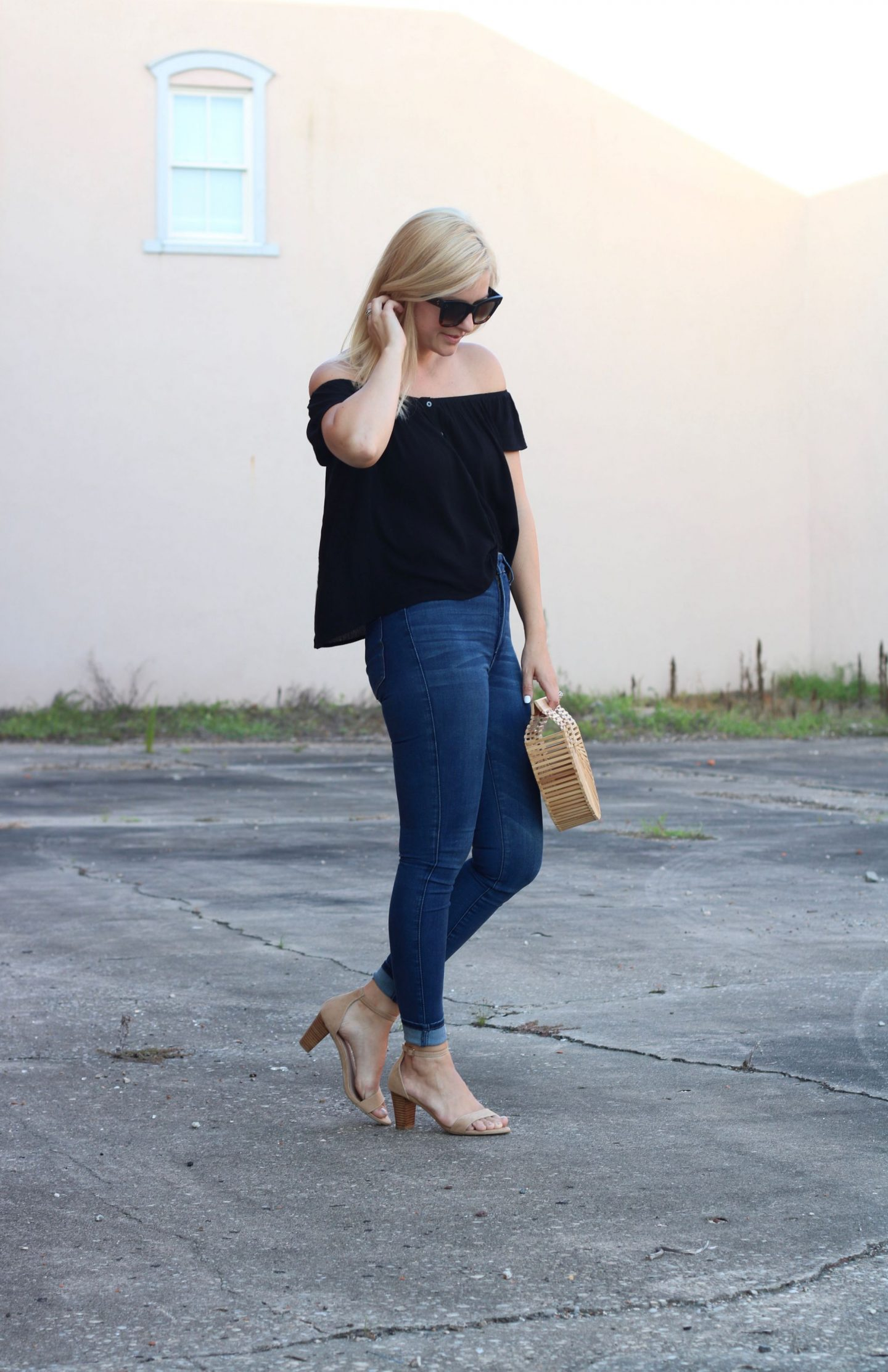 restricted shoes, cult gaia, celine catherine sunglasses