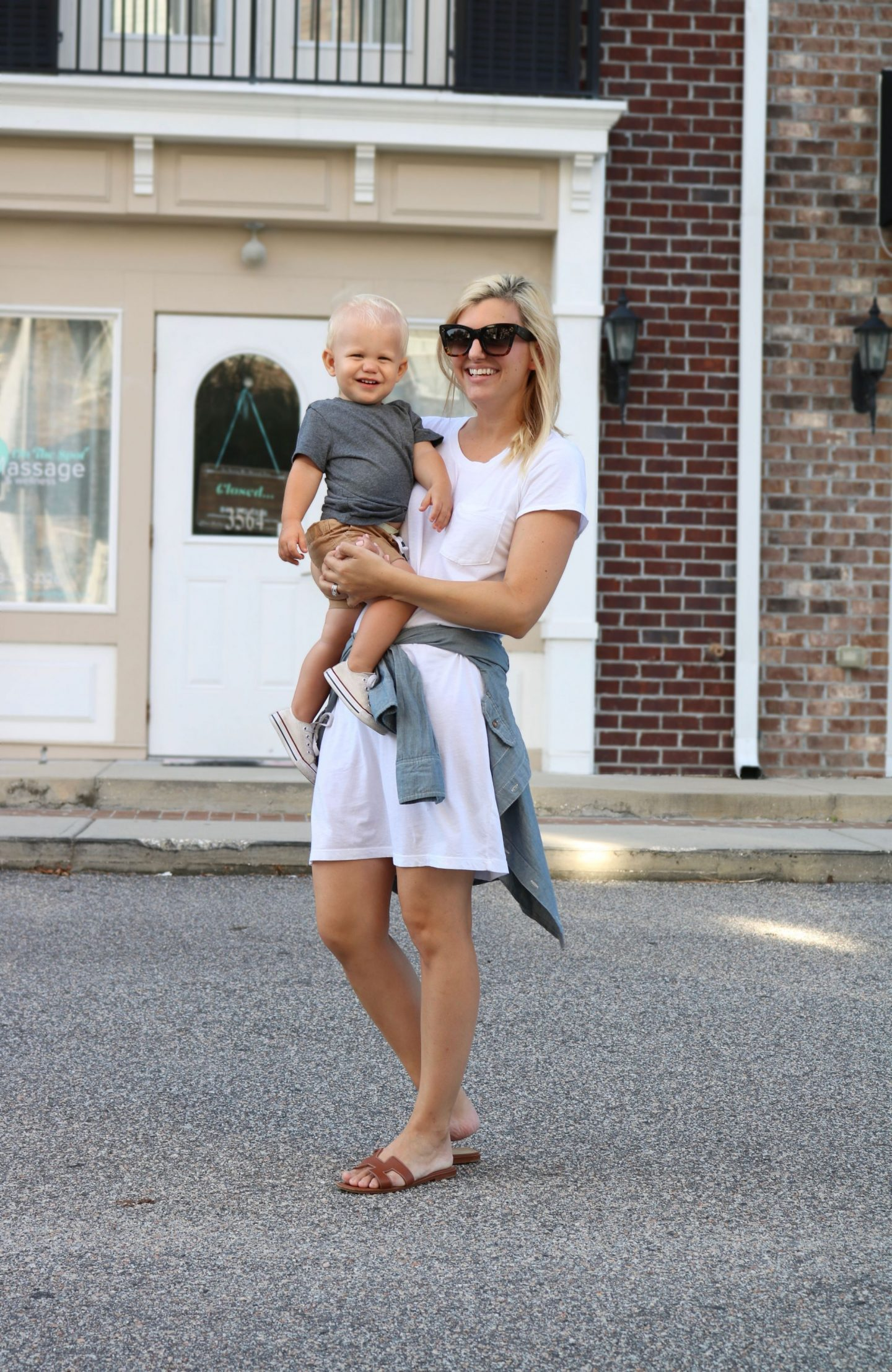 mommy blogger, toddler boy style, target style, casual style