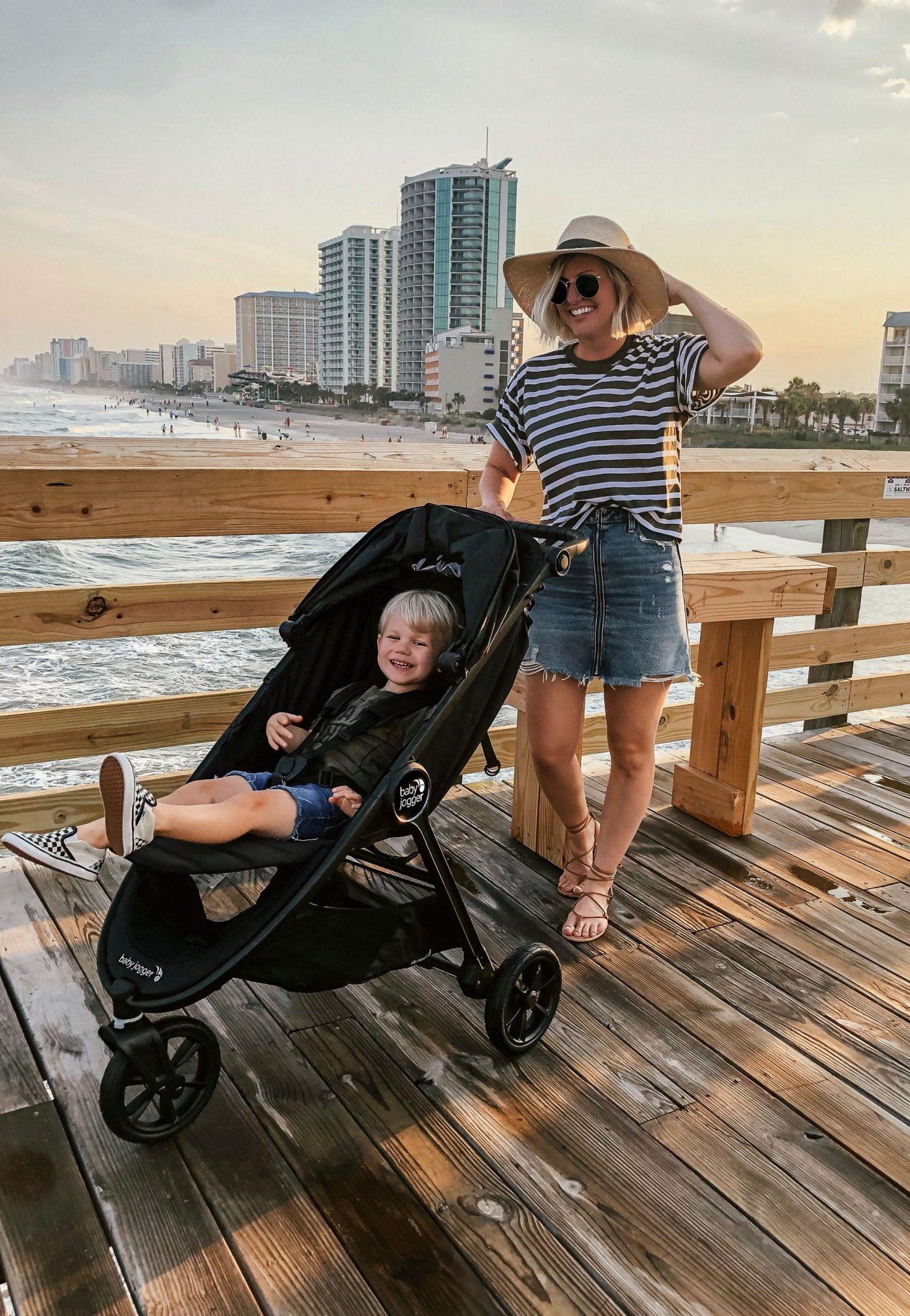 What stroller to get for a toddler, toddler stroller, baby jogger stroller