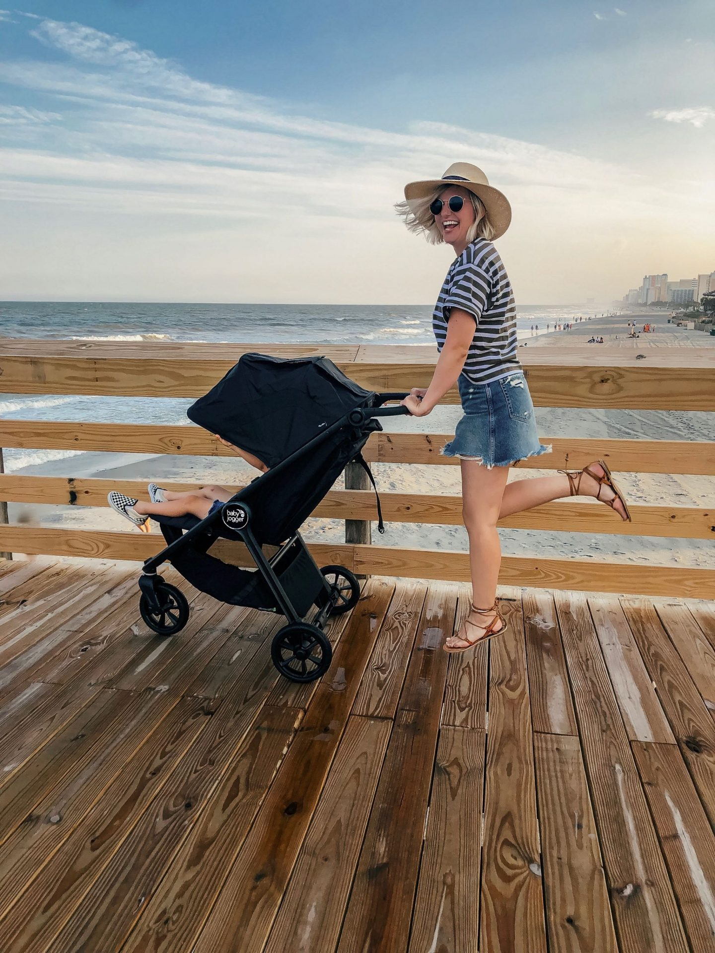 Toddler stroller, baby jogger stroller, a good toddler stroller